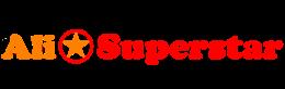 alisuperstar-logo